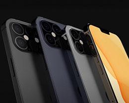iPhone 12 能在 10 月 13 日发布吗?网传经销商将于 10 月 5 日收到货