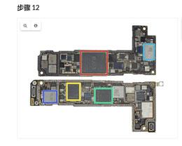 iPhone 12 系列仍搭载 LPDDR4 内存