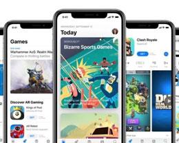 苹果今天宣布全球多个国家的 App 价格将上涨