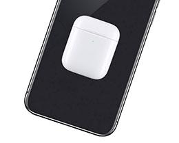 苹果 iPhone 12  或支持反向无线充电