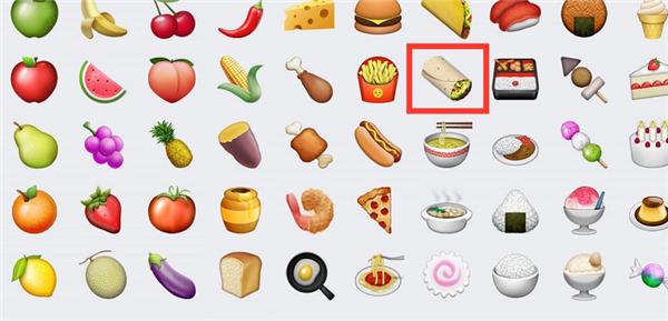 ios 9.1测试版 将增添更多 emoji 表情图片