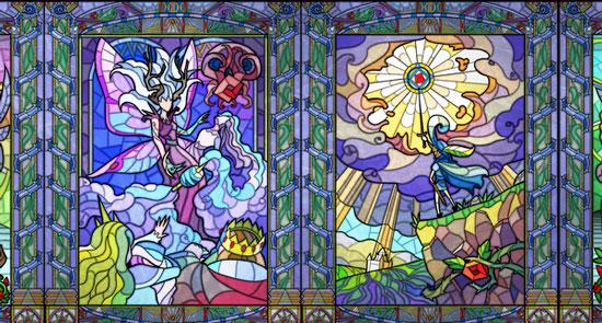 格林童话故事改编 冒险新作《玫瑰小姐》即将上架图片