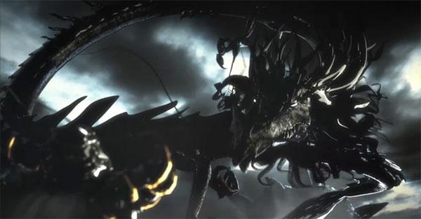 东方神龙变成西方恶龙 中国风武侠游戏《淑艳》正式预告放出