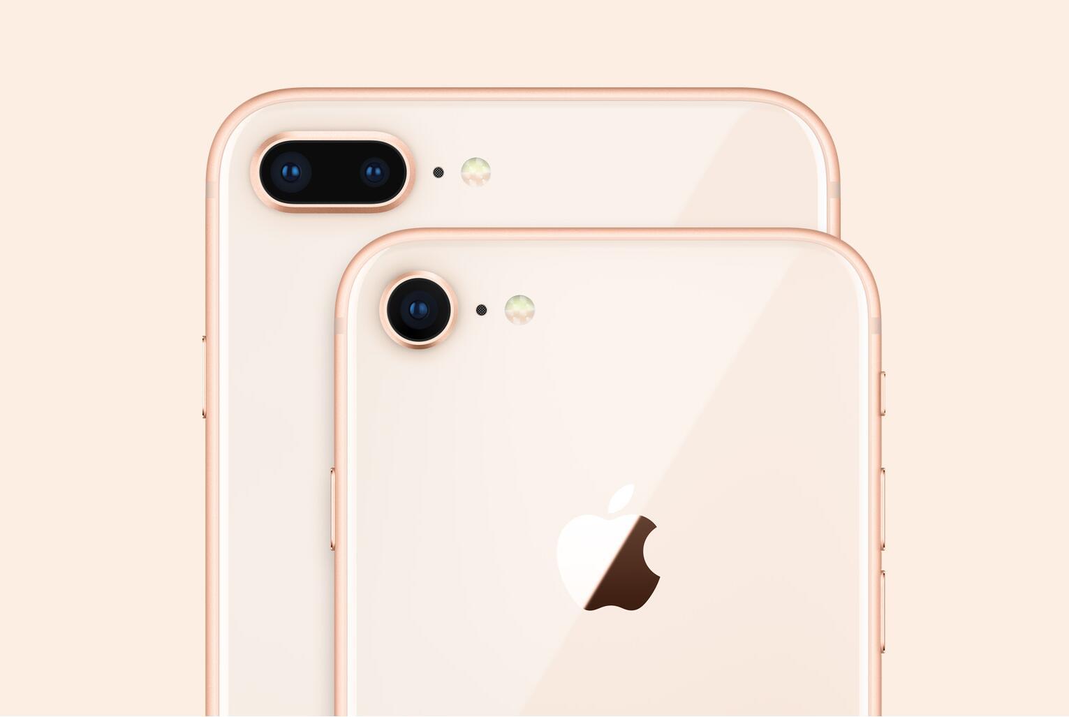 8p和iphone x差不多,且苹果手机的拍照效果在众多手机中仍然占有优势