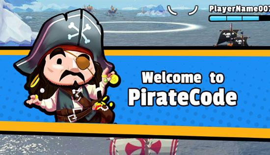 海上MOBA了解一下!《海盗法则》即将上线!