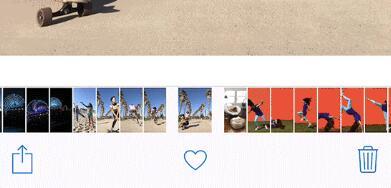 """iPhone 拍照技巧:运用""""实况照片""""功能抓拍最美好的画面"""
