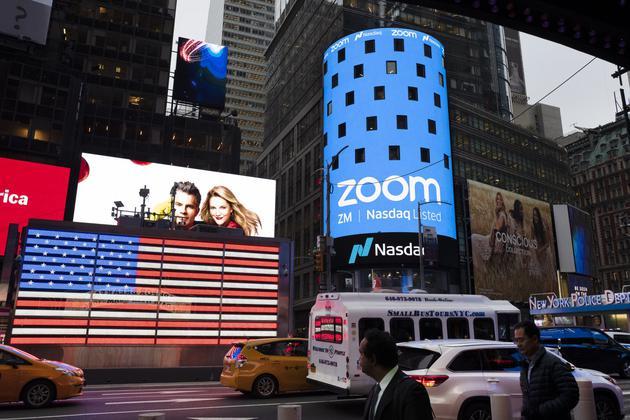 苹果悄悄升级 macOS:修复 Zoom 摄像头漏洞