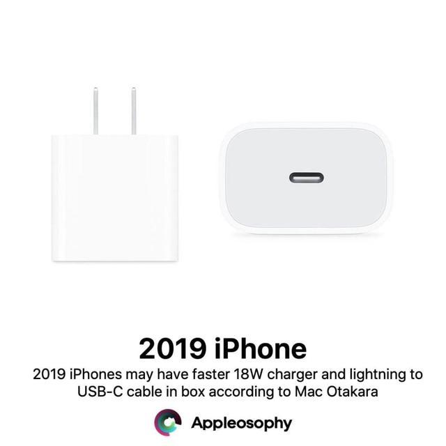 除了浴霸三摄,2019年的新 iPhone还有哪些配置?