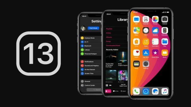 iOS13 beta4 只是例行更新吗?是否值得升级