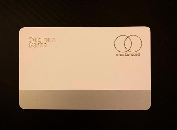苹果已准备就绪:信用卡 Apple Card 8 月正式上市