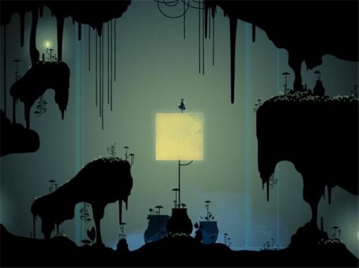 幻想动作冒险游戏《GRIS》宣布将推出iOS版本