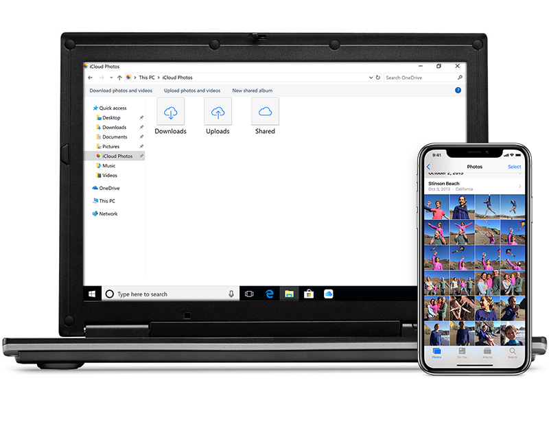 如何下载和安装 iCloud for Windows?如何在安装 iCloud 客户端?