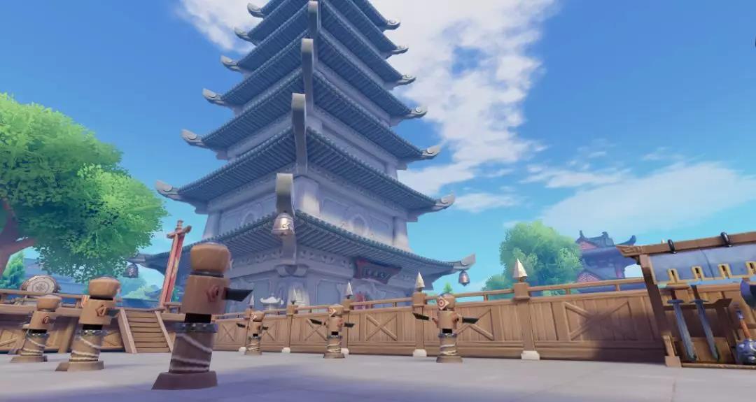 """选角开始就有彩蛋!细数《梦幻西游三维版》中的""""小心机"""""""