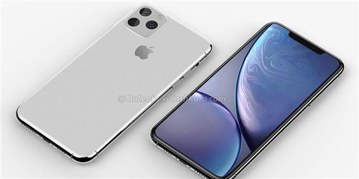 苹果发布会前,沃尔玛开售 iPhone 11 手机保护壳