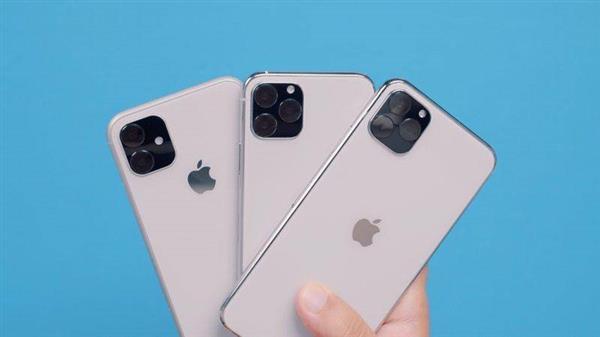 苹果今年秋季发布会意义深远,或将成为其股价转折点