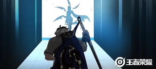 王者荣耀镜新英雄 定位刺客数据以上体验服