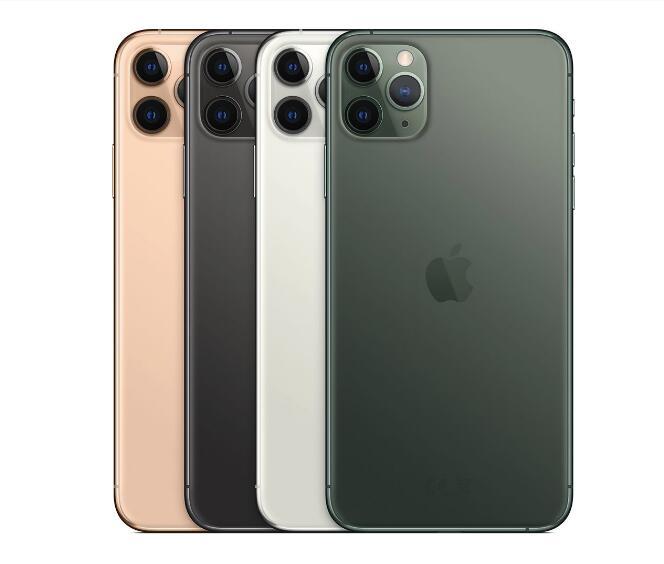 如何选购新款 iPhone 11?来看看这些详细数据