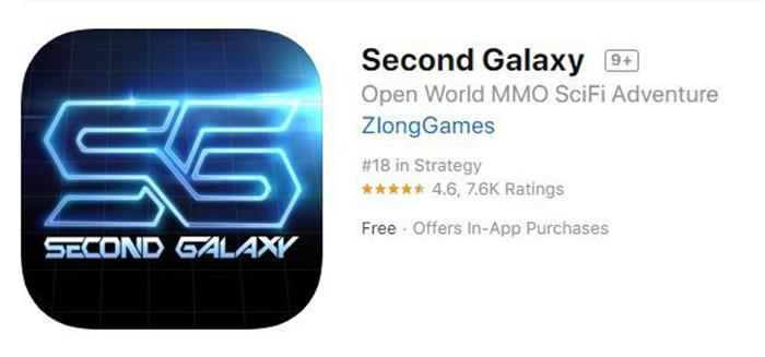 《第二银河》:国产科幻游戏的反向输出