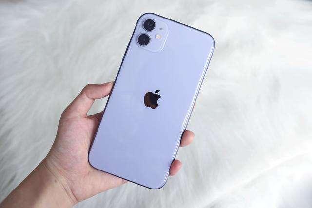 苹果明年推出 5G 版 iPhone:用户或许不会感到有多大不同
