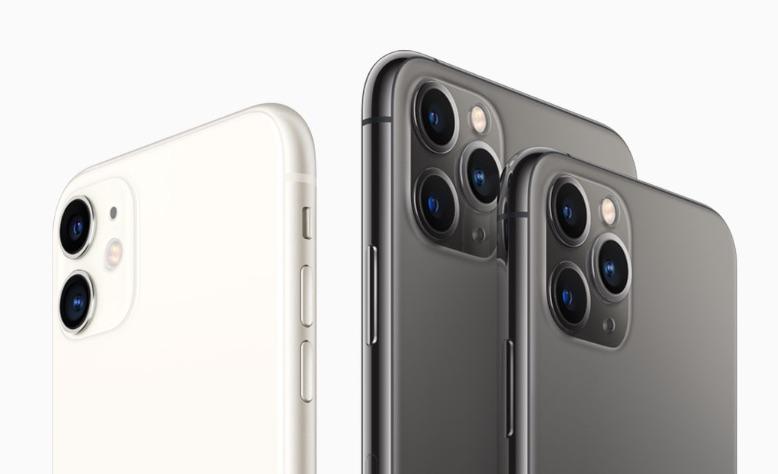 如何在 iPhone 11 Pro 上使用 QuickTake 快速拍摄视频?