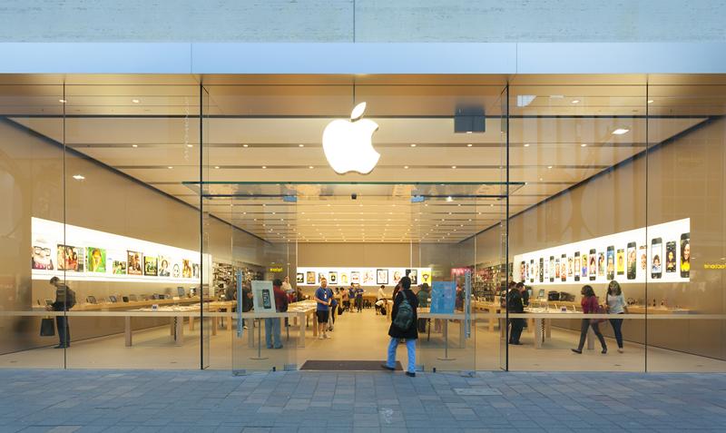 苹果为 AirPods、Apple Watch 等产品寻求关税豁免