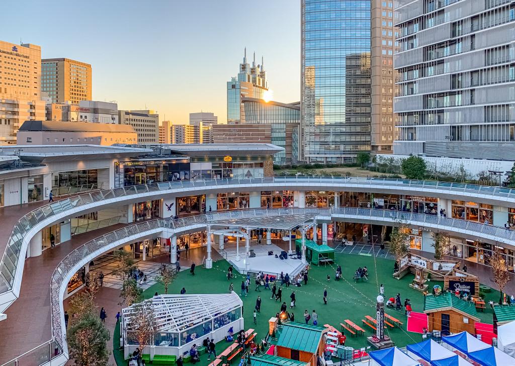 日本第十家 Apple Store 将于 12 月 14 日盛大开幕
