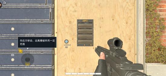 5v5立体攻防枪战手游《Area F2》1月9日开测!