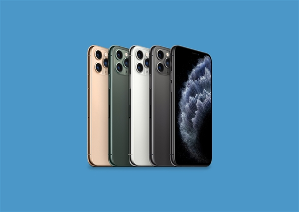 郭明錤:苹果将在今年发布 5 款新 iPhone