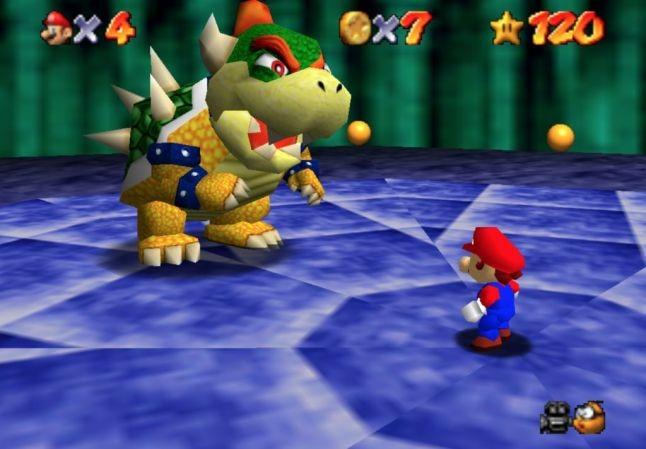 提高游戏可重复性:经典游戏如何巧用随机生成?
