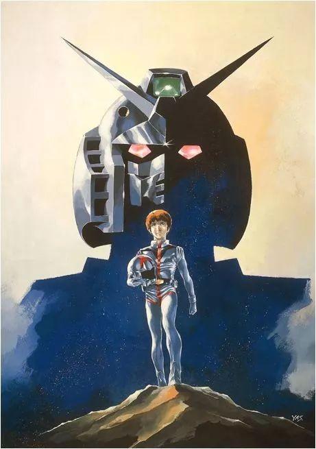 """40周年再看高达:""""机器人动画""""的落寞与时代观影的悲哀"""