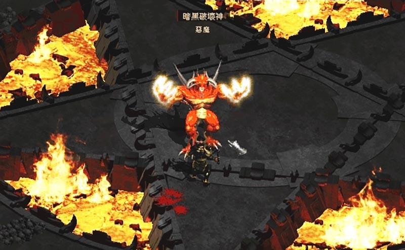 《暗黑破坏神2》各大BOSS的战斗台词,当年的你听懂了几句?