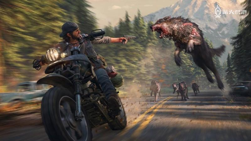 为什么末世题材的游戏里,从来没有自行车?