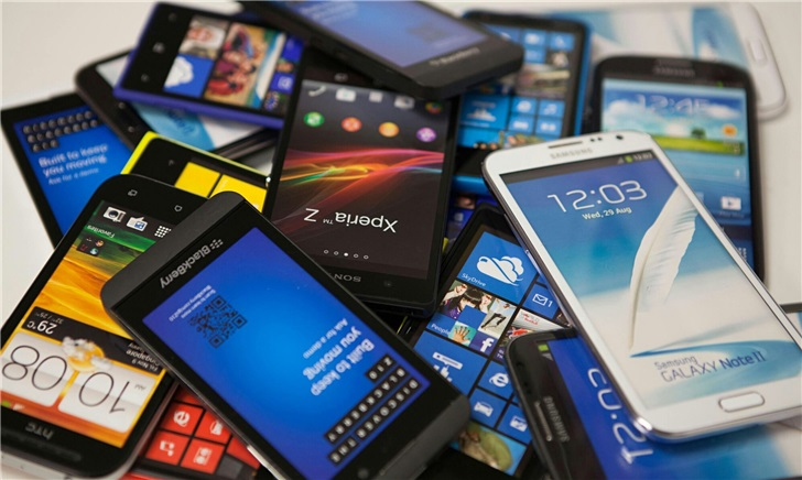 去年全球二手智能手机出货量达2亿部,2023年将突破3.3亿部