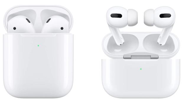 """传苹果正在研发""""AirPods Pro Lite""""真无线蓝牙耳机"""