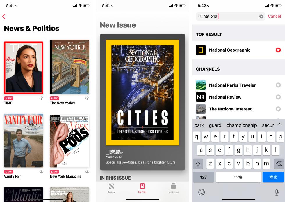 Apple New+ 有哪些优势?在 iPhone 上体验如何?