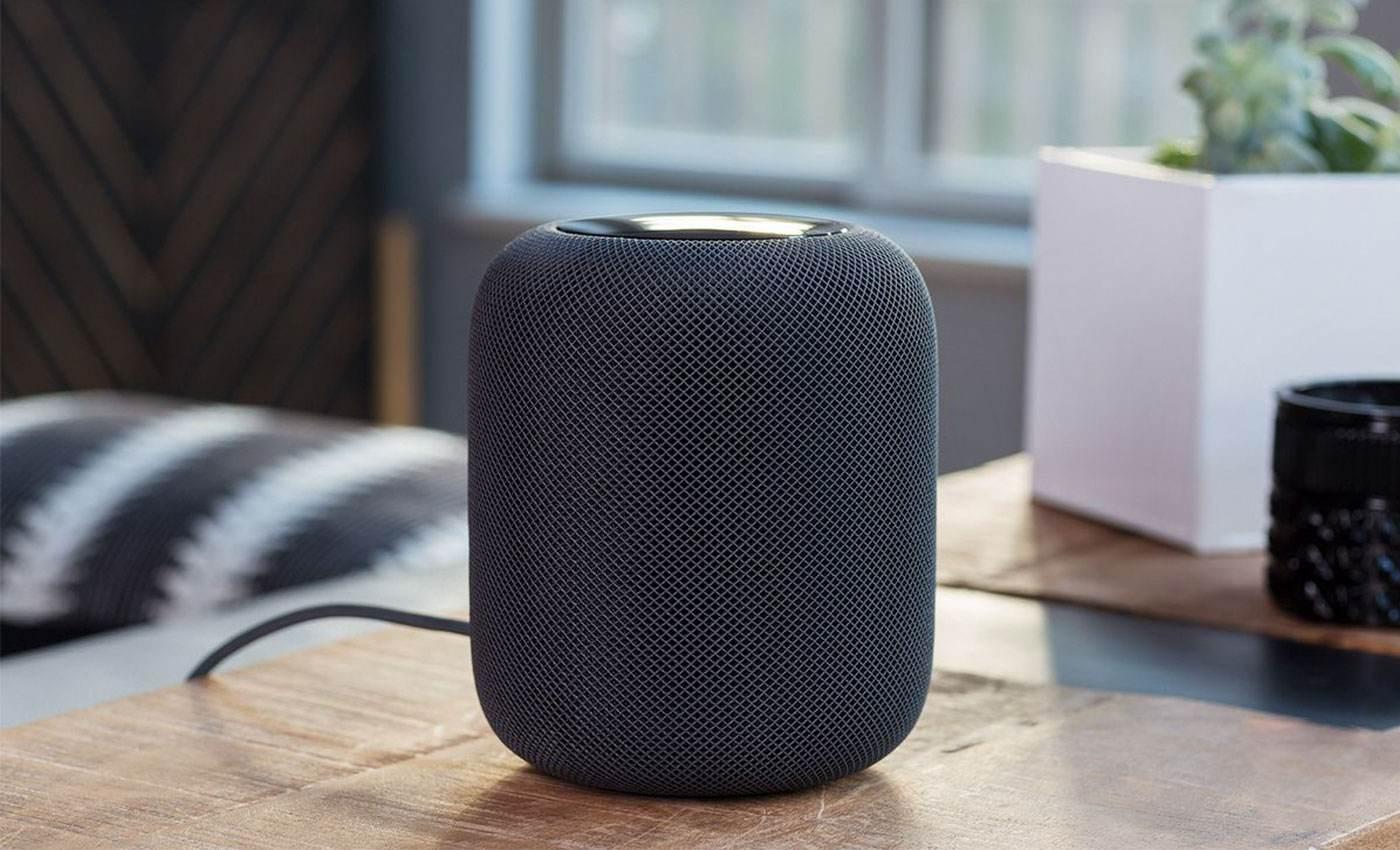智能音箱出货量排行:亚马逊谷歌依旧领先,苹果仅第六