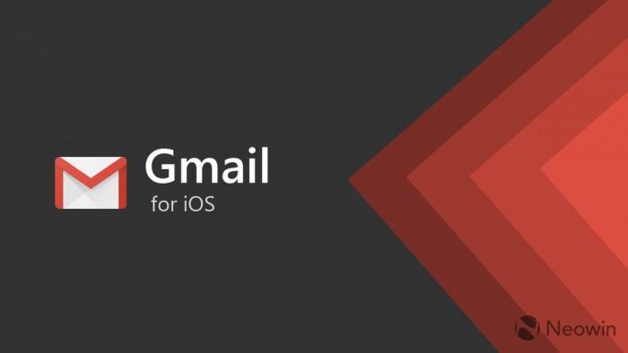 iOS 端 Gmai l现添加原生 Files 应用支持