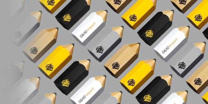 2020 年 D&AD 设计奖出炉:苹果凭借出色广告获得 20 支「Pencil」