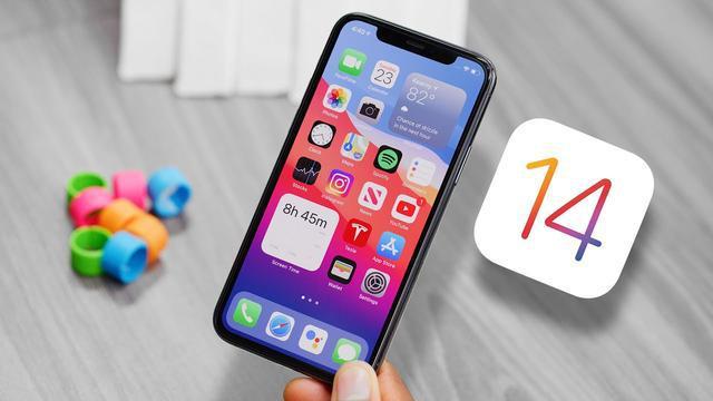 为什么越来越多的人从iOS14降回了iOS13?