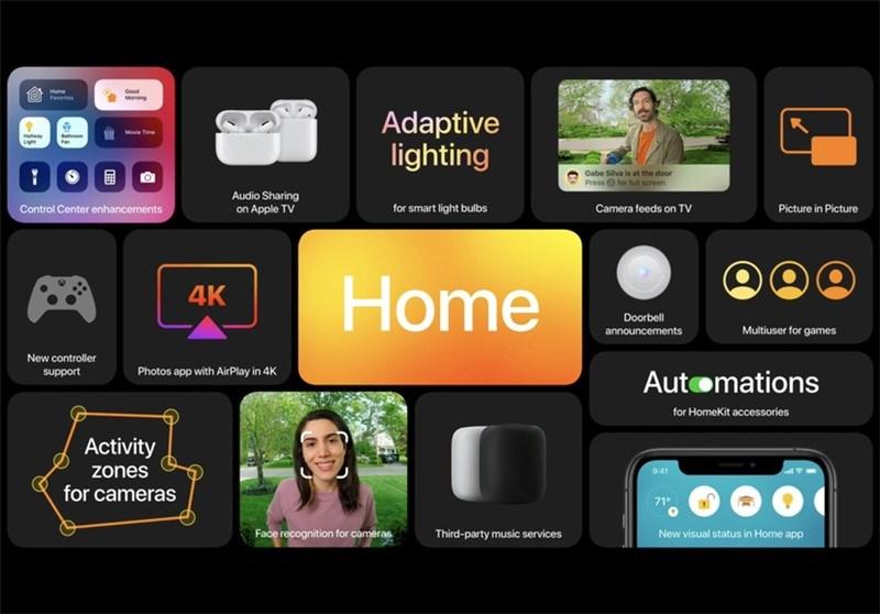 Apple 推送 HomePod 14 开发者预览 Beta 版本