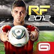世界足球2012 RF 12
