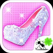 时尚美鞋 高跟鞋设计