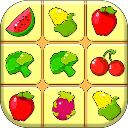 水果连连看经典