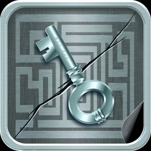 密室逃脱:大冒险 - 史上最难的密室逃生解密游戏