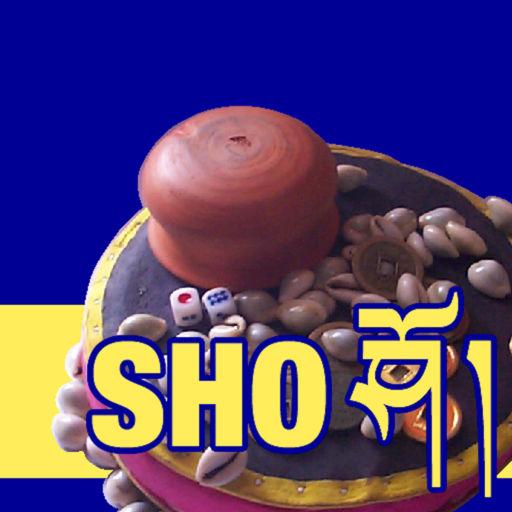 藏式游戏SHO