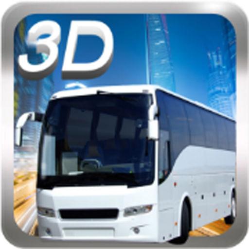 天宫赛车3D公交版
