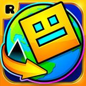 几何冲刺:世界