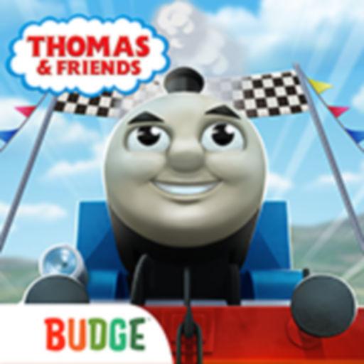 托马斯和朋友:快跑,托马斯!
