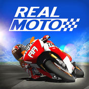 真实摩托:Real Moto