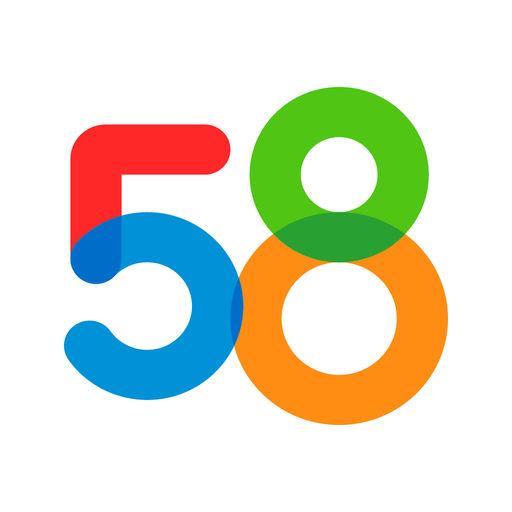 58同城 - 找工作招聘求职租房网